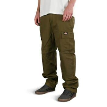 Dickies Eagle Bend Cargo Pant - Military Green
