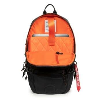 Eastpak Floid 16L Backpack - Alpha Dark