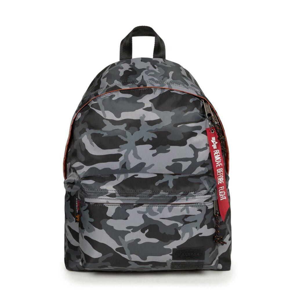 Eastpak Padded Pak'R 24L Backpack - Alpha Camo