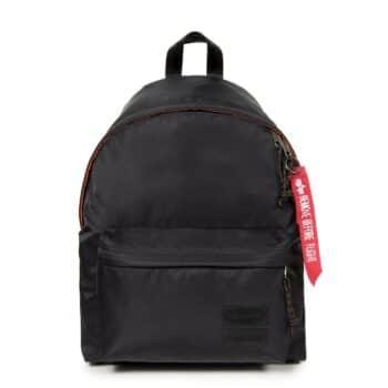 Eastpak Padded Pak'R 24L Backpack - Alpha Dark