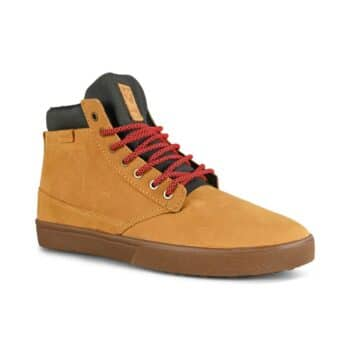 Etnies Jameson HTW Skate Shoes - Tan/Gum