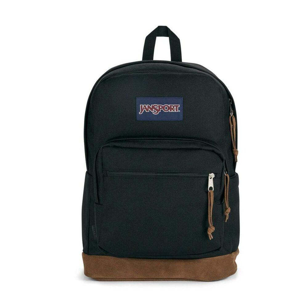 Jansport Right Pack 31L Backpack - Black