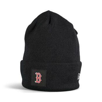 New Era Boston Red Sox Cuff Beanie - Navy