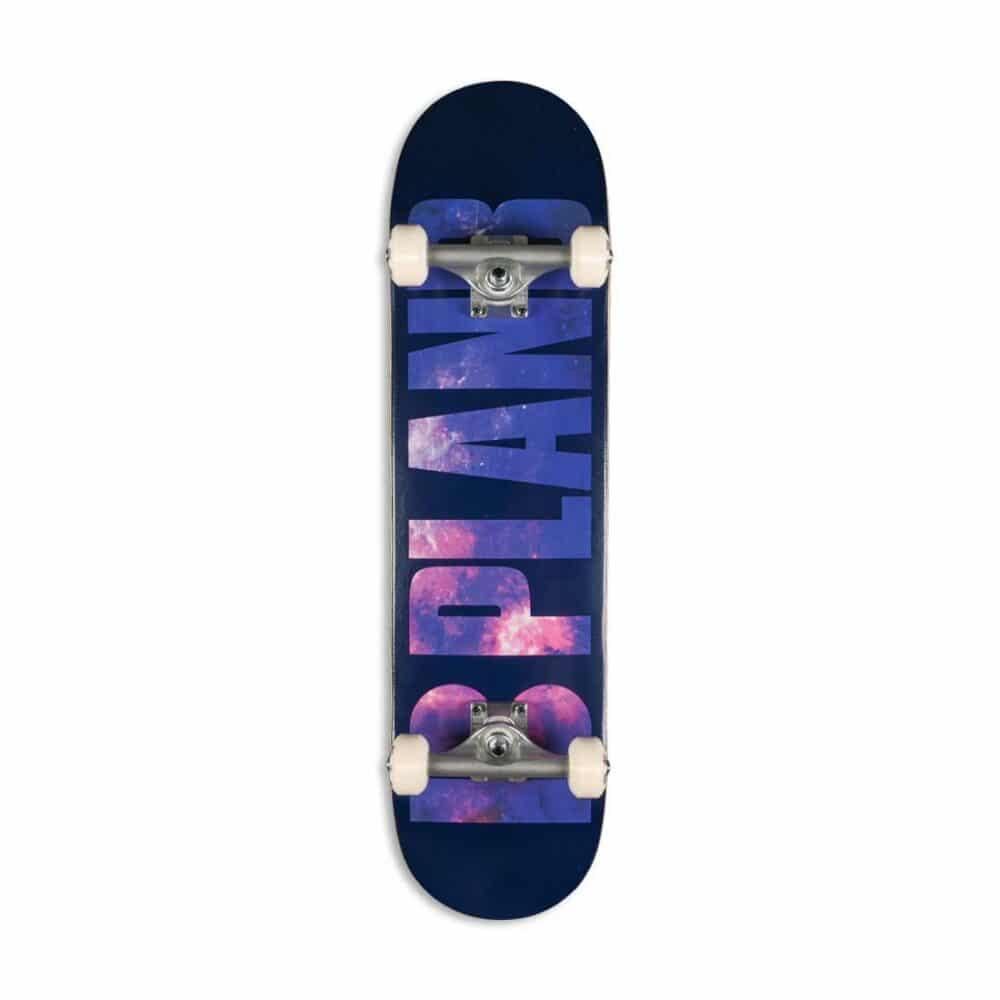 "Plan B Sacred 8"" Complete Skateboard"