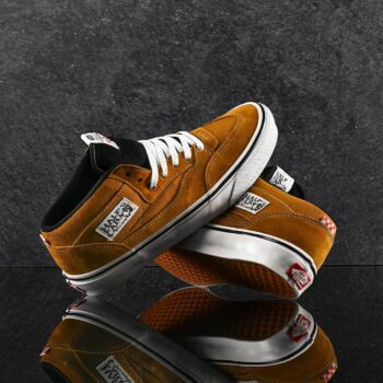 Vans Half Cab Reynolds Skate Shoes