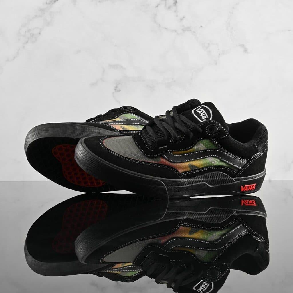 Vans Wayvee Skate Shoes
