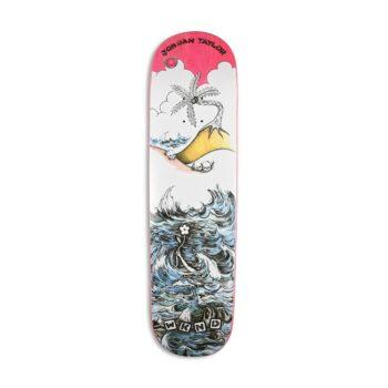 "WKND Taylor Water 8.25"" Skateboard Deck"