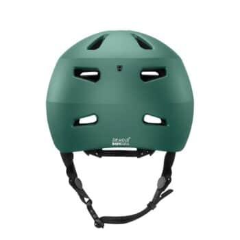 Bern Brentwood 2.0 Visor Helmet - Matte Slatte Green