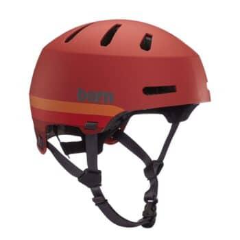Bern Macon 2.0 MIPS Helmet - Matte Retro Rust