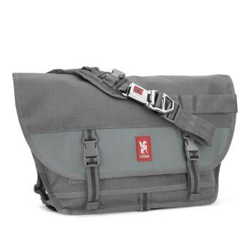 Chrome Citizen 26L Messenger Bag - Smoke Grey
