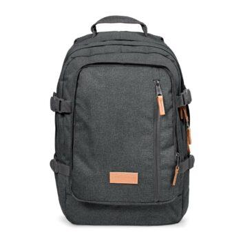 Eastpak Volker 35L Backpack - Black Denim