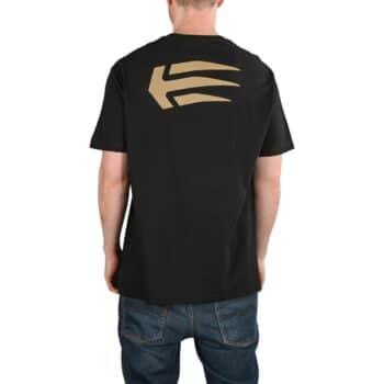 Etnies Joslin S/S T-Shirt - Black/Tan