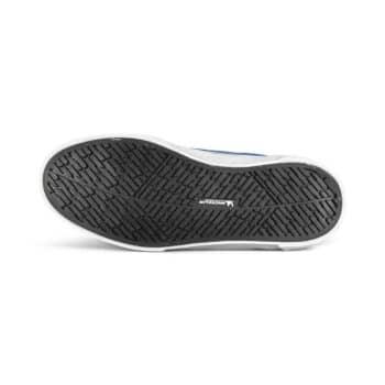 Etnies Joslin Vulc Skate Shoes - Royal Suede