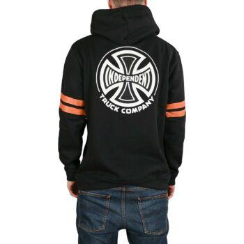 Independent BC Groundwork Pullover Hoodie - Black
