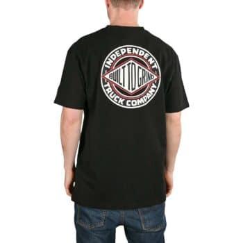Independent BTG Summit S/S T-Shirt - Black