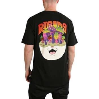 RIPNDIP Zen Garden S/S T-Shirt - Black