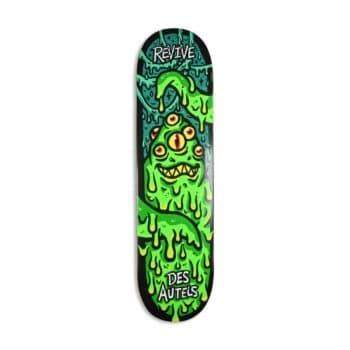 Revive Des Autels Ooze Skateboard Deck