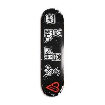 Revive Friends Forever Skateboard Deck