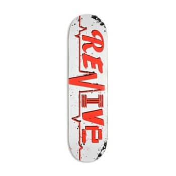 Revive Ransom Lifeline Skateboard Deck
