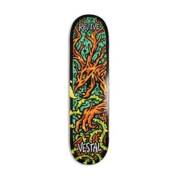 Revive Vestel Forest Skateboard Deck