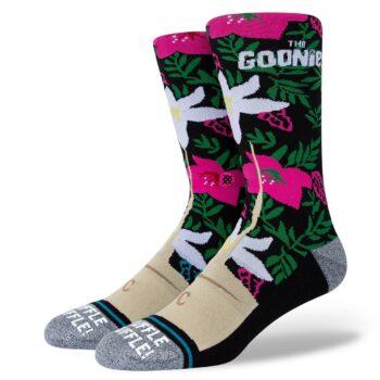 Stance Chunk Crew Socks - Black