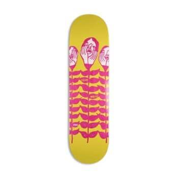 "UMA Landsleds Maité Growth 8.25"" Skateboard Deck"